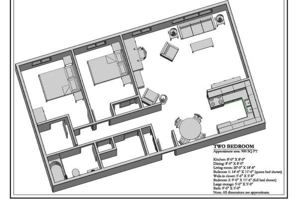 2-BR-Unit--83~100-building--3D